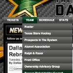 It's a big night for Dallas Stars fans